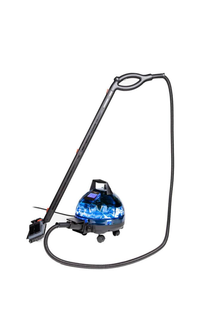 Mavi Unitekno Diamond Buharlı Temizlik Makinesi