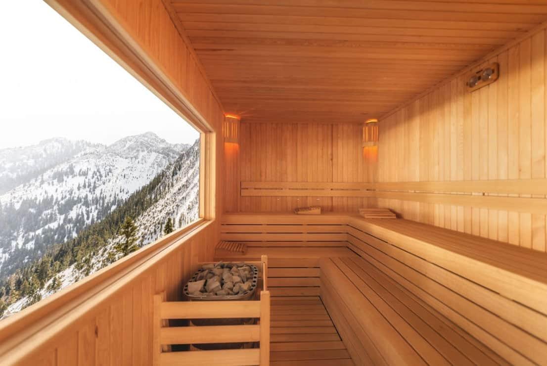 Spa & Masaj Salonları Buharlı Temizlik