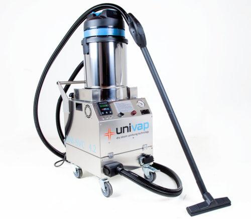 Uni SVC 4.2 Buharlı Temizlik Makinesi