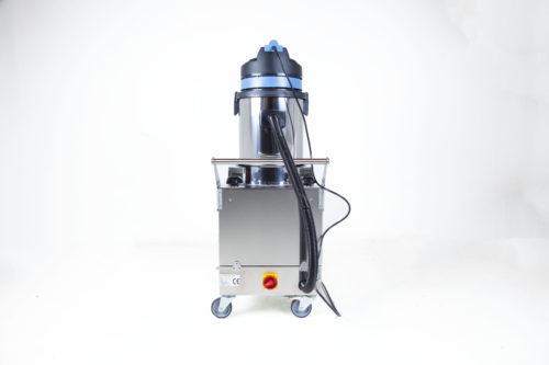 Uni SVC 4-2 Buharlı Temizlik Makinesi Arka Görünüm