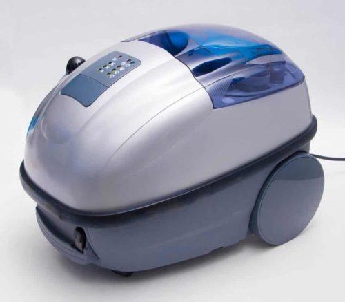UNİVAP SH 9000 Buharlı Temizlik Makinesi Görünüm 1
