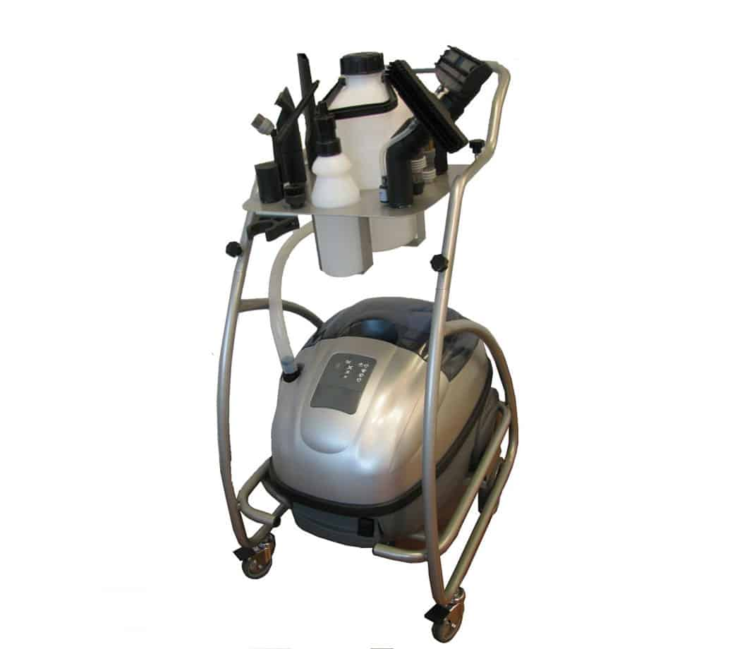 Uni SVH 3.4 Steam Cleaner Machine View 3