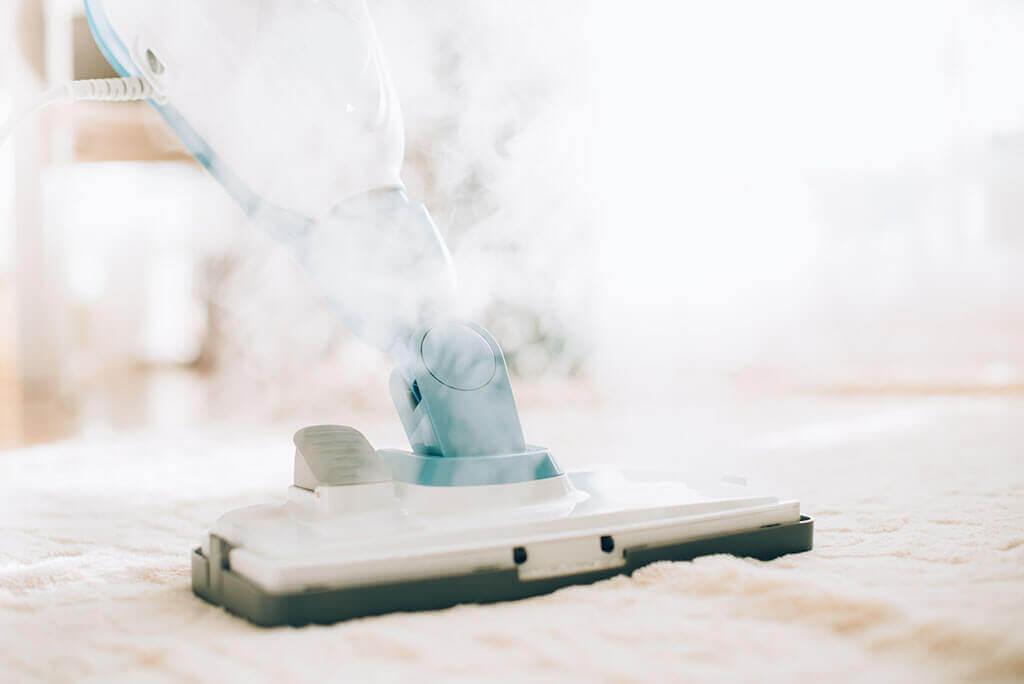 Buharlı Temizlik Nedir?