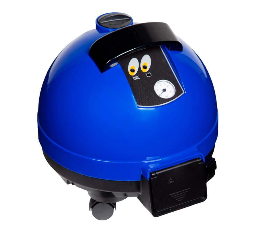 Mavi Unitekno 2200 Automatico Sağ Görünüm
