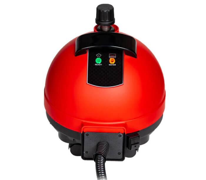 Unitekno 2200 Buharlı Temizlik Makinesi Ön Görünüm