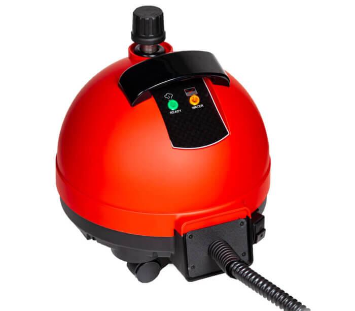 Unitekno 2200 Buharlı Temizlik Makinesi Sağ Görünüm